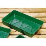 Standard Seed Propagation Tray in Green by Garland