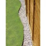 Lawn Edge Roll (10m) by Smartedge