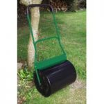 Large Garden Lawn Roller (50cm x 30cm) by Selections