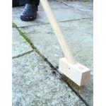 Miracle Block Paving Brush by Burgon and Ball
