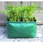 Rectangular Patio Vegetable Planters (Pack of 3) by Selections
