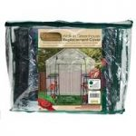 Walk-in Mini Greenhouse Replacement Cover by Kingfisher
