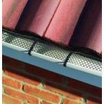 Gutter Gard Leaf Protection Netting Roll (6m) by Gardman