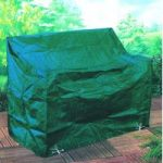 4 Seater Bench Cover (1.8m) by Gardman