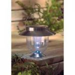 Garden Decor Lantern (Solar) by Gardman