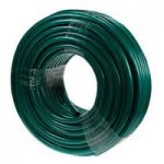Three Layer Reinforced Garden Hose Pipe (75m) by Kingfisher