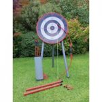 Garden Archery Game by Kingfisher