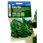 Greenhouse Shading Fixing Clips (Pack of 30) by Gardman