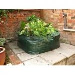 Jumbo Vegetable Patio Planter by Westwoods