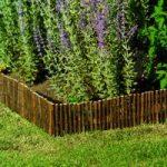 Willow Lawn Edging Roll (200cm x 30cm) by Gardman