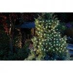 50 LED White String Lights (Solar) by Gardman