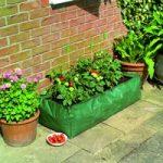 Reusable Growbag Planter by Gardman