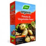 Organic Potato and Vegetable Feed (1.5kg) by Westland