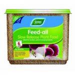 Gro-Sure Slow Release Plant Food Granules (2kg) by Westland