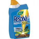 Resolva Weedkiller Concentrate (1 Litre) by Westland