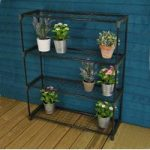 4 Tier Greenhouse Staging by Gardman