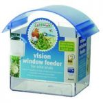 Vision Window Bird Feeder by Gardman