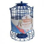 Squirrel Proof Fatball Bird Feeder by Kingfisher