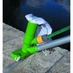 Telescopic Pondvac Hose Pipe Pond Vacuum Cleaner by Good Ideas