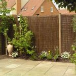 Willow Screen Fence Panel Pack by Gardman