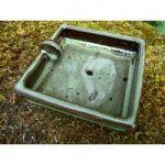 Ceramic Hedgehog Feeding Snack Bowl by Wildlife World