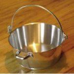 Jam Making Maslin Pan by Pendeford