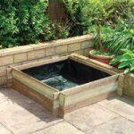 Garden Raised Bed Liner by Gardman