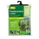 Walk-in Mini Greenhouse Reinforced Replacement Cover by Gardman