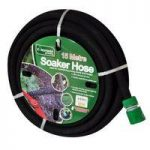 Soaker Hose For Raised Garden Beds (15m) by Kingfisher