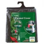 Waterproof Parasol Cover by Kingfisher