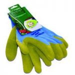 Kingfisher Insulated Latex Winter Gloves
