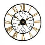 Hamilton Roman Numeral Wall Clock by Gardman