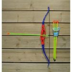 Garden Archery Bow and Arrow Set by Kingfisher