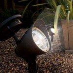 Spotlight (Solar) by Gardman