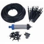16 Dripper Easy Watering Irrigation Kit by Gardman