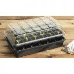 24 Cell Self Watering Seed Propagator (Unheated) by Garland
