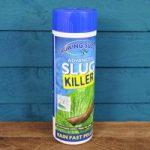Advanced Organic Slug Killer (575g) by Growing Success