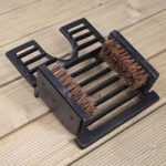 Classic Cast Iron Boot Jack Shoe Scraper by Fallen Fruits