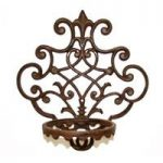 Cast Iron Single Pot Holder by Fallen Fruits