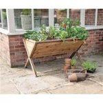 Raised Growing Trough Planter by Gardman