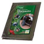 Heavy Duty Tarpaulin (275cm x 180cm) by Kingfisher