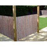 Bamboo Garden Screening Roll (1m x 2.75m) by Kingfisher
