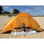 Portable Beach Tent Shelter by Kingfisher
