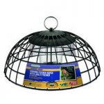 Heavy Duty Squirrel Proof Ground Multi Bird Feeding Haven by Gardman