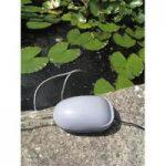 Solar Powered Pond Oxygenator by Smart Solar
