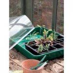 Premium Seed Propagator (Unheated) by Gardman