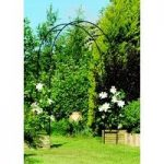 Metal Easy Garden Arch by Gardman