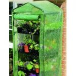 4 Tier Compact Greenhouse from Gardman