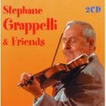 GRAPPELLI & FRIENDS- 2CDs