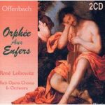 OFFENBACH- Orpheus In The Underworld 2CDs